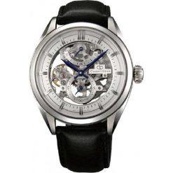 Zegarki męskie: Zegarek męski Orient Star SDX00002W0