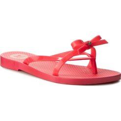 Chodaki damskie: Japonki ZAXY - Fresh Top Fem 82089 Pink 90208 W285071 02064