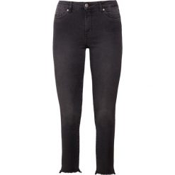 BOSS CASUAL MADISON Jeansy Slim Fit dark grey. Szare jeansy damskie relaxed fit BOSS Casual. Za 509,00 zł.