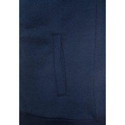Kanz LET ME ROCK 1/1 ARM Bluza rozpinana insignia blue/blue. Niebieskie bluzy dziewczęce rozpinane Kanz, z bawełny. Za 149,00 zł.