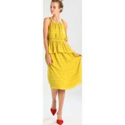 Sukienki hiszpanki: Whistles Sukienka letnia saffron