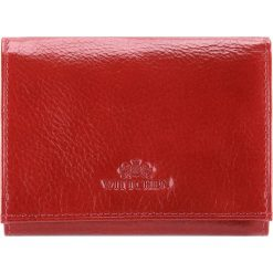 Portfel 21-1-071-3. Czerwone portfele damskie marki Wittchen. Za 149,00 zł.