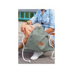 Plecaki damskie: Plecak worek Mili Sac MS1 – dark green