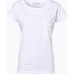 Marie Lund - T-shirt damski, czarny. Czarne t-shirty damskie Marie Lund, m. Za 39,95 zł.