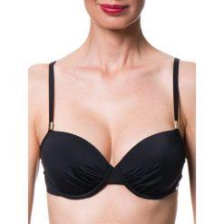 Bikini: Biustonosz bikini w kolorze czarnym