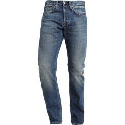 Edwin Jeansy Straight Leg satomi wash. Niebieskie jeansy męskie Edwin. Za 799,00 zł.