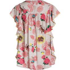 Sukienki dziewczęce letnie: Billieblush Sukienka letnia nude