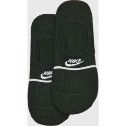 Nike Sportswear - Skarpety (2-pack). Czarne skarpetki męskie Nike Sportswear, z bawełny. W wyprzedaży za 49,90 zł.