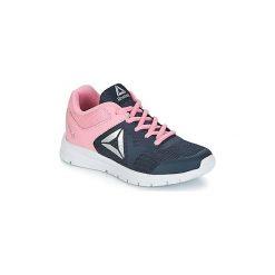 Buty Dziecko Reebok Sport  REEBOK RUSH RUNNER. Fioletowe buty sportowe dziewczęce marki Reebok Sport. Za 134,10 zł.