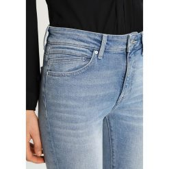 Mavi TESS Jeans Skinny Fit bleach rome stretch. Niebieskie boyfriendy damskie Mavi. Za 299,00 zł.
