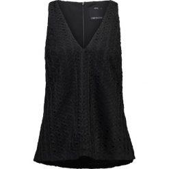 Cameo Collective SILVER SOUNDS Bluzka black. Czarne bluzki damskie marki Fille Du Couturier, z bawełny. W wyprzedaży za 367,95 zł.