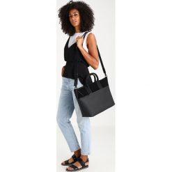 Torebki klasyczne damskie: Calvin Klein Torba na zakupy black