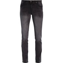 S.Oliver RED LABEL SHAPE SLIM Jeansy Slim fit black melange denim. Czarne rurki damskie s.Oliver RED LABEL. Za 249,00 zł.