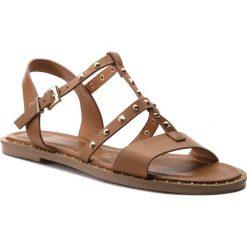 Sandały damskie: Sandały JENNY FAIRY – LS3587B-07 Camel