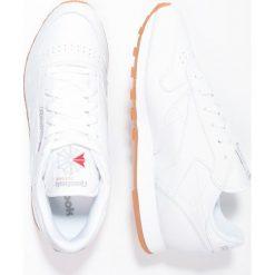 Reebok Classic CLASSIC Tenisówki i Trampki white. Białe tenisówki damskie marki Reebok Classic. Za 379,00 zł.