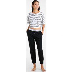 Piżamy damskie: Calvin Klein Underwear JOGGER Spodnie od piżamy schwarz