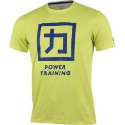 Odzież sportowa męska: koszulka sportowa męska ASICS POWER TRAINING TOP / 131464-0416