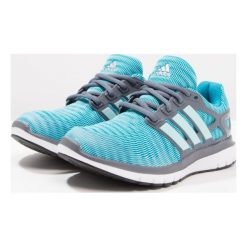 Buty damskie: adidas Performance ENERGY CLOUD V Obuwie do biegania treningowe energy aqua/onix