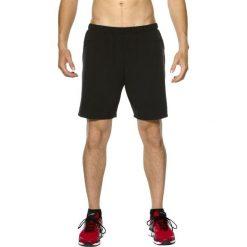 Asics Spodenki męskie 7 Short czarne r. XL (1299050904). Czarne spodenki sportowe męskie marki Asics, sportowe. Za 133,35 zł.