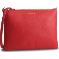 Torebka COCCINELLE - DV3 Mini Bag E5 DV3 55 F4 07 Coquelicot R09. Czerwone listonoszki damskie Coccinelle, ze skóry. Za 549,90 zł.