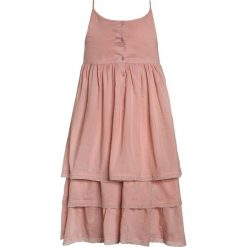 Sukienki dziewczęce letnie: Wheat KIDS DRESS RIGMOR Sukienka letnia soft rose