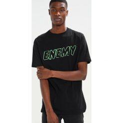 T-shirty męskie z nadrukiem: Soulland KHIARE Tshirt z nadrukiem black
