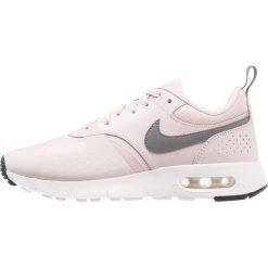 Nike Sportswear AIR MAX VISION (GS) Tenisówki i Trampki barely rose/gunsmoke/white. Brązowe trampki chłopięce marki Primigi, z materiału. Za 379,00 zł.