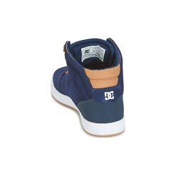 Tenisówki męskie: Buty DC Shoes  CRISIS HIGH