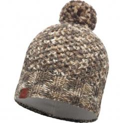 Czapka damska Knitted&Polar Margo kremowa (BH113513.316.10.00). Białe czapki zimowe damskie Buff, z polaru. Za 134,73 zł.
