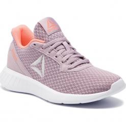 Buty Reebok - Lite DV4876 Lilac/White/Pink/Gry/Slvr. Fioletowe buty do biegania damskie Reebok, z materiału. Za 179,00 zł.