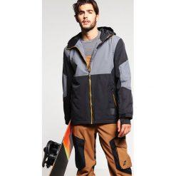 Kurtki sportowe męskie: Your Turn Active Kurtka snowboardowa black