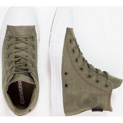 Trampki męskie: Converse CHUCK TAYLOR ALL STAR CORDURA Tenisówki i Trampki wysokie medium olive/ herbal/white