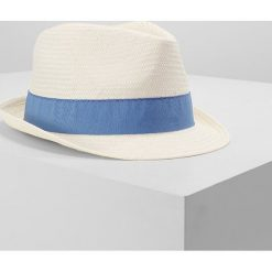 Kapelusze damskie: Chillouts WASHIONGTON HAT Kapelusz offwhite/blue