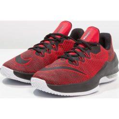 Nike Performance AIR MAX INFURIATE II  Obuwie do koszykówki university red/black/white. Czerwone buty skate męskie Nike Performance, z gumy. Za 279,00 zł.