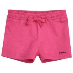 Spodnie niemowlęce: Spodnie krótkie dla dziecka 0-3 lata
