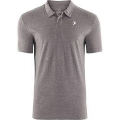 Koszulki polo: Outhorn Koszulka polo męska HOL18-TSM610A szara. XL