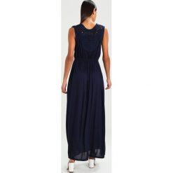 Długie sukienki: Teddy Smith RANY Długa sukienka dark blue