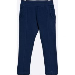 Spodnie dziewczęce: Blukids – Spodnie dziecięce 98-128 cm