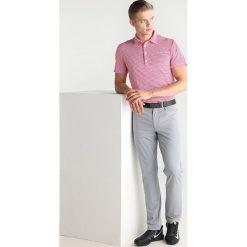 Polo Ralph Lauren Golf AIRFLOW PRO FIT Koszulka sportowa red raspberry/pur. Czerwone koszulki do golfa męskie marki Polo Ralph Lauren Golf, m, z elastanu. W wyprzedaży za 359,25 zł.