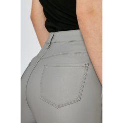 Answear - Jeansy. Białe jeansy damskie marki ANSWEAR. Za 119,90 zł.