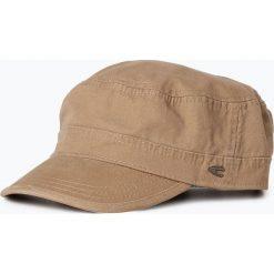 Camel Active - Męska czapka z daszkiem, beżowy. Brązowe czapki z daszkiem męskie marki Camel Active. Za 119,95 zł.