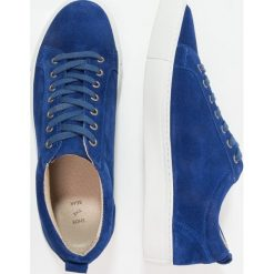 Tenisówki męskie: Shoe The Bear COLE Tenisówki i Trampki blue