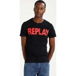 T-shirty chłopięce: Replay Tshirt z nadrukiem blackboard