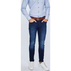 Medicine - Jeansy Basic. Niebieskie jeansy męskie relaxed fit MEDICINE, z bawełny. Za 129,90 zł.