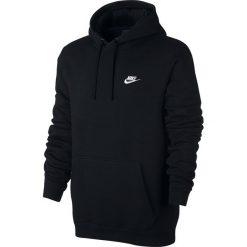 Bejsbolówki męskie: Bluza Nike NSW Hoodie PO Fleece Club (804346-010)