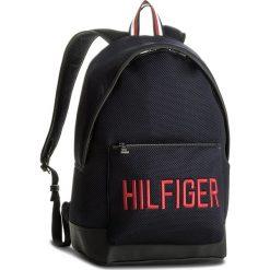Plecak TOMMY HILFIGER - Tommy Backpack Mesh AM0AM03246  413. Niebieskie plecaki męskie TOMMY HILFIGER, z meshu. Za 449,00 zł.