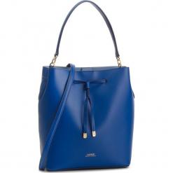 Torebka LAUREN RALPH LAUREN - Dryden 431697679013 Cosmic Blu. Niebieskie torebki klasyczne damskie Lauren Ralph Lauren, ze skóry. Za 1209,00 zł.