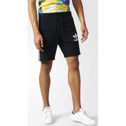 Adidas Spodenki męskie Shorts czarne r. XL (BK0006). Czarne spodenki sportowe męskie Adidas, sportowe. Za 146,37 zł.