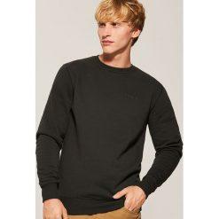 Gładka bluza - Khaki. Brązowe bluzy męskie marki House, l. Za 59,99 zł.