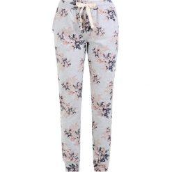 Piżamy damskie: Skiny LOUNGEWEAR COLLECTION Spodnie od piżamy grey flowers